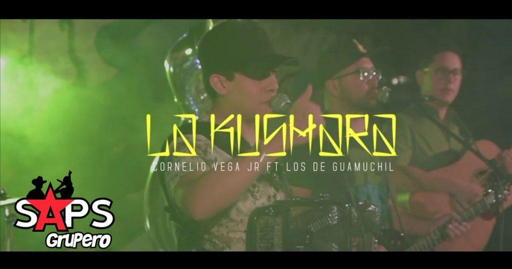 Cornelio Vega y Su Dinastía ft. Los De Guamuchil, LA KUSHARA