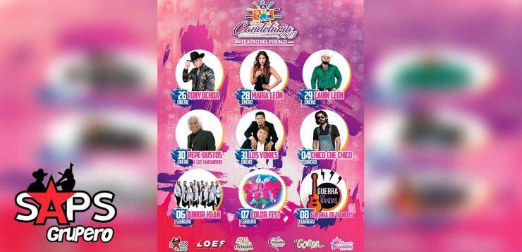Feria de La Candelaria 2019 Cintalapa