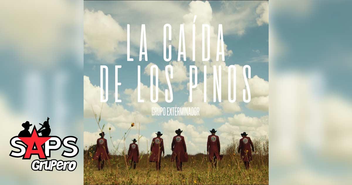 Grupo Exterminador, LA CAÍDA DE LOS PINOS