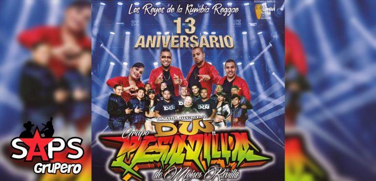 DW ft Grupo Pesadilla de Moisés Revilla
