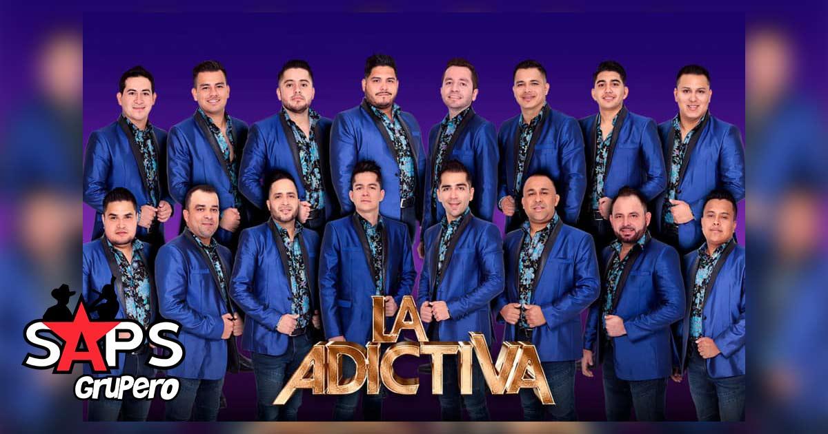 La Adictiva - Biografía