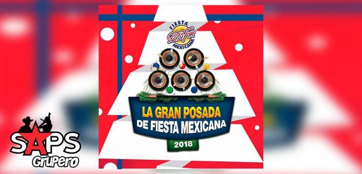 La Gran Posada, Fiesta Mexicana