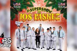 Llega Navidad – El Súper Show de los Váskez