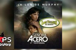 Los Tucanes de Tijuana, LA LEY DE MURPHY