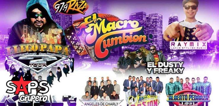 Macro Cumbión