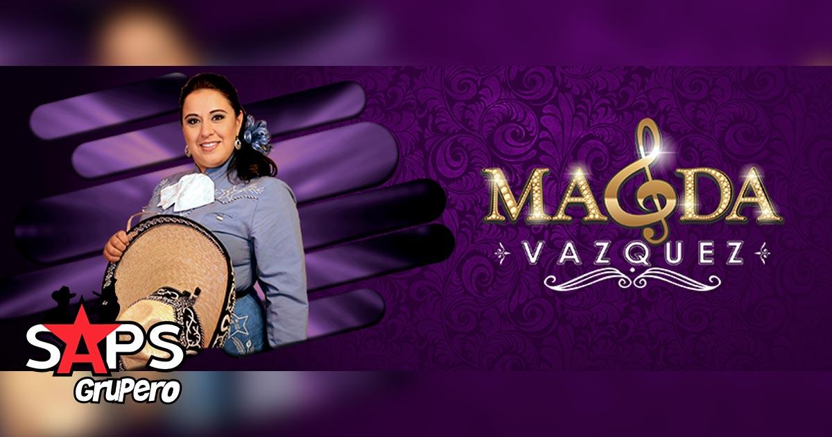 Magda Vázquez