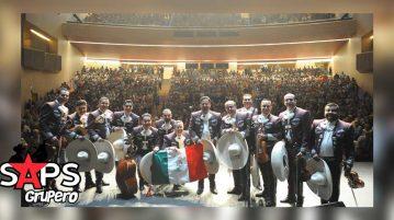 Mariachi Imperial Azteca, Auditorio Victoria