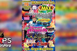 MaxiPosada, Stereo Max