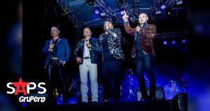 Las Voces de la Banda, Jorge Medina, Claudio Alcaraz, Luis Antonio López El Mimoso, Germán Montero