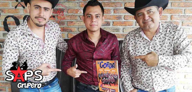 Gary Díaz y Su Sierreño