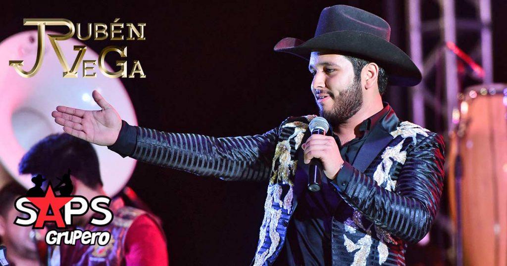 Rubén Vega, Feria Chiapas