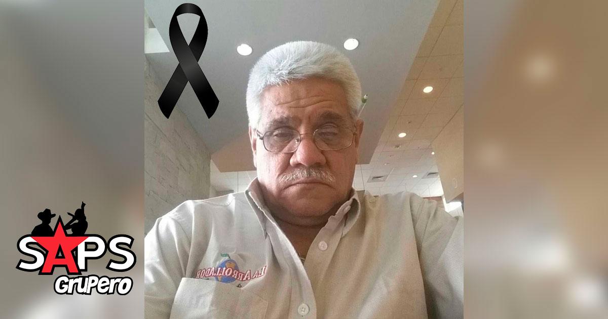 Víctor Rivera - La Arrolladora