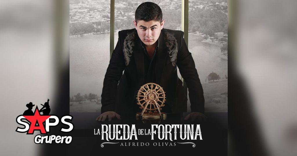 Alfredo Olivas, LA RUEDA DE LA FORTUNA