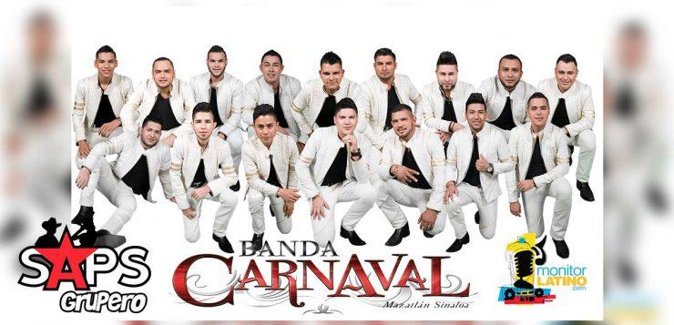 """Banda Carnaval, """"Vas A Estar Bien"""""""