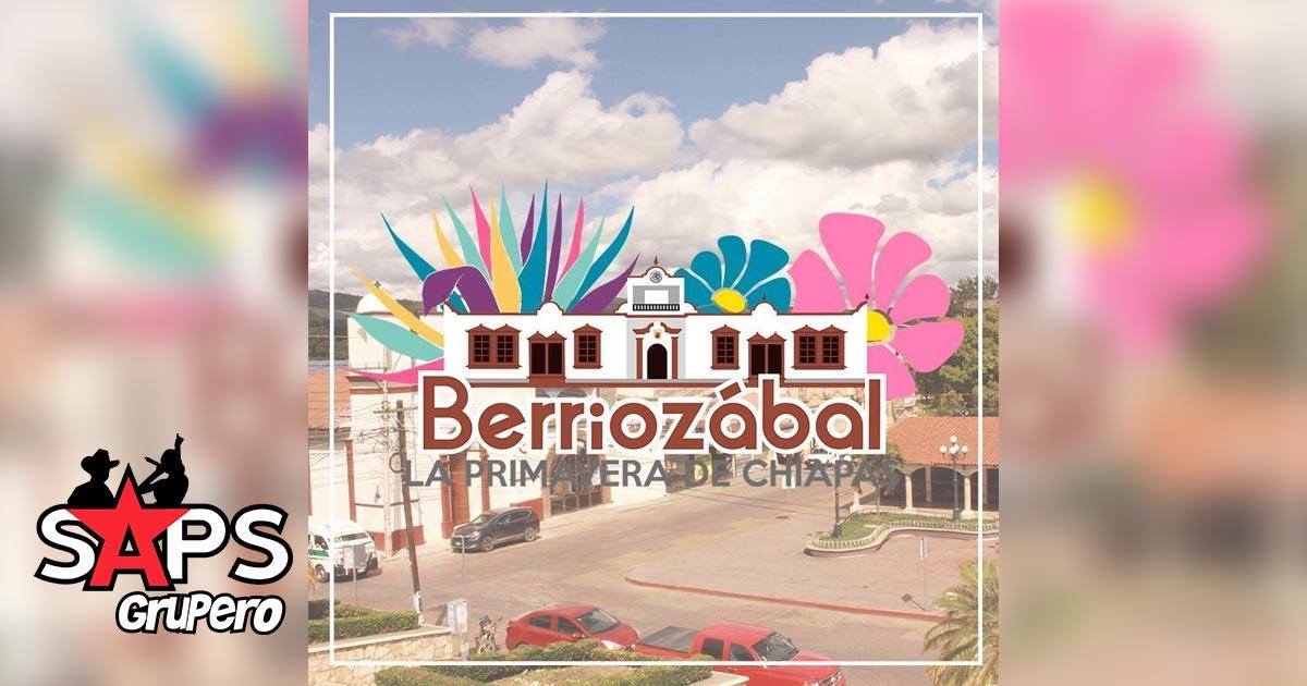 Feria Berriozabal 2019, Chico Che Chico, Rayito Colombiano