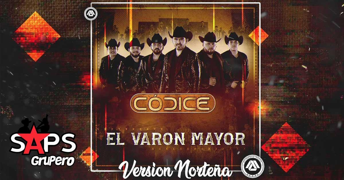 Códice, EL VARÓN MAYOR