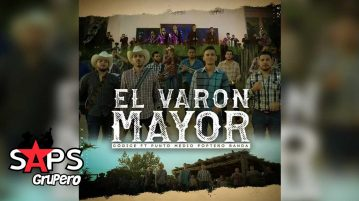 Códice ft. Punto Medio, EL VARÓN MAYOR