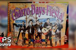 Charro Days Fiesta
