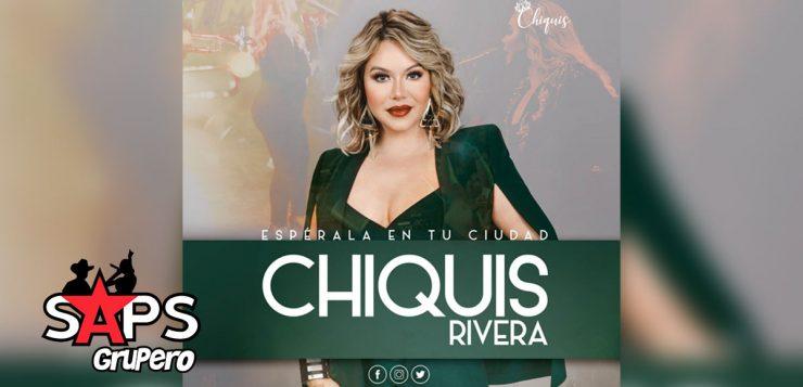 Chiquis Rivera, Regional Mexicano