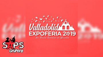 Expo Feria Valladolid 2019, Cartelera Oficial