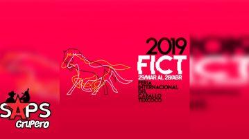 Feria Internacional, Caballo Texcoco