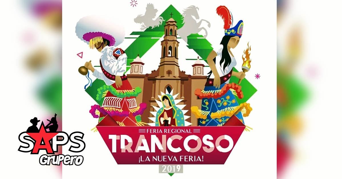 Feria Regional de Trancoso 2019, cartelera oficial