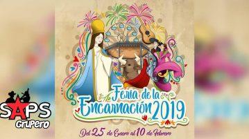 Feria de Encarnación