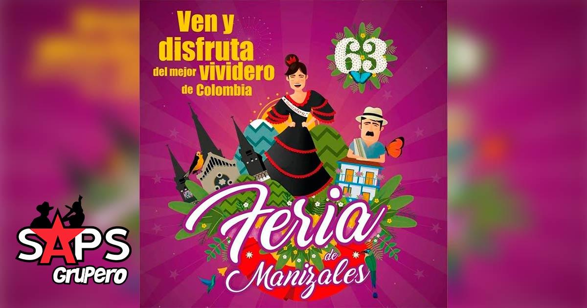 Feria de Manizales, Colombia