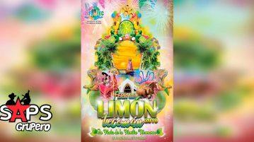 Feria del Limón, Tecomán