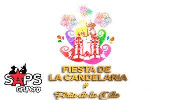 Fiesta de la Candelaria, Cartelera Oficial