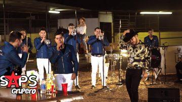 """EL PÁJARO PRIETO, Gerardo Coronel """"El Jerry"""", Banda La Fantástica"""