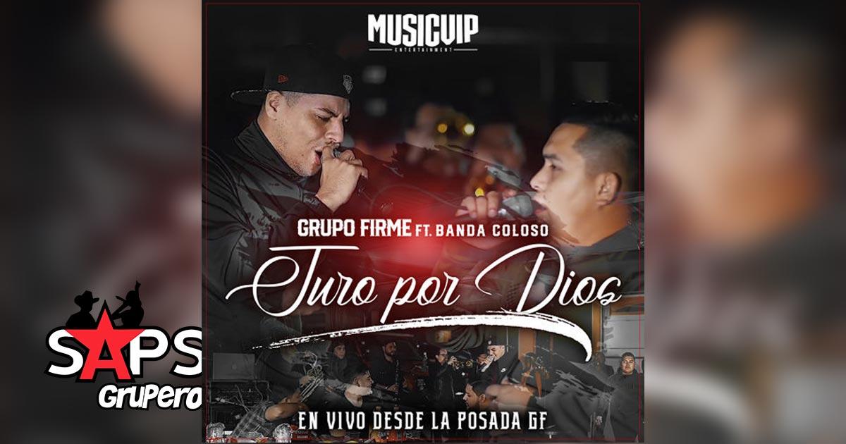 Grupo Firme, Banda Coloso, JURO POR DIOS