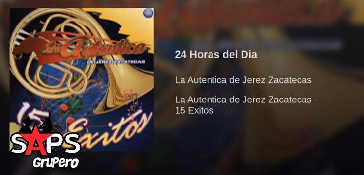La Autentica de Jerez, 24 HORAS DEL DÍA