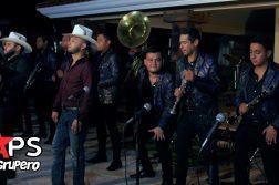 Los Austeros de Durango, Banda Tierra Elegida, AMOR IMPOSIBLE