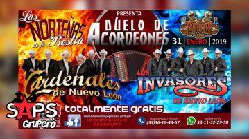 Los Invasores de Nuevo León, Los Cardenales de Nuevo León