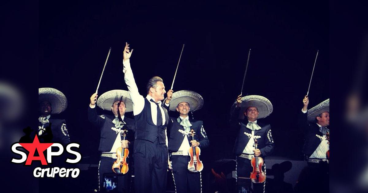 Luis Miguel, Guatemala