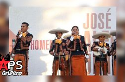 José Alfredo Jiménez, mariachi
