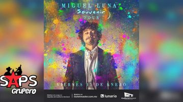 Miguel Luna, Lunario