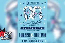 """Susana Zabaleta, Margarita """"La Diosa de la Cumbia"""""""