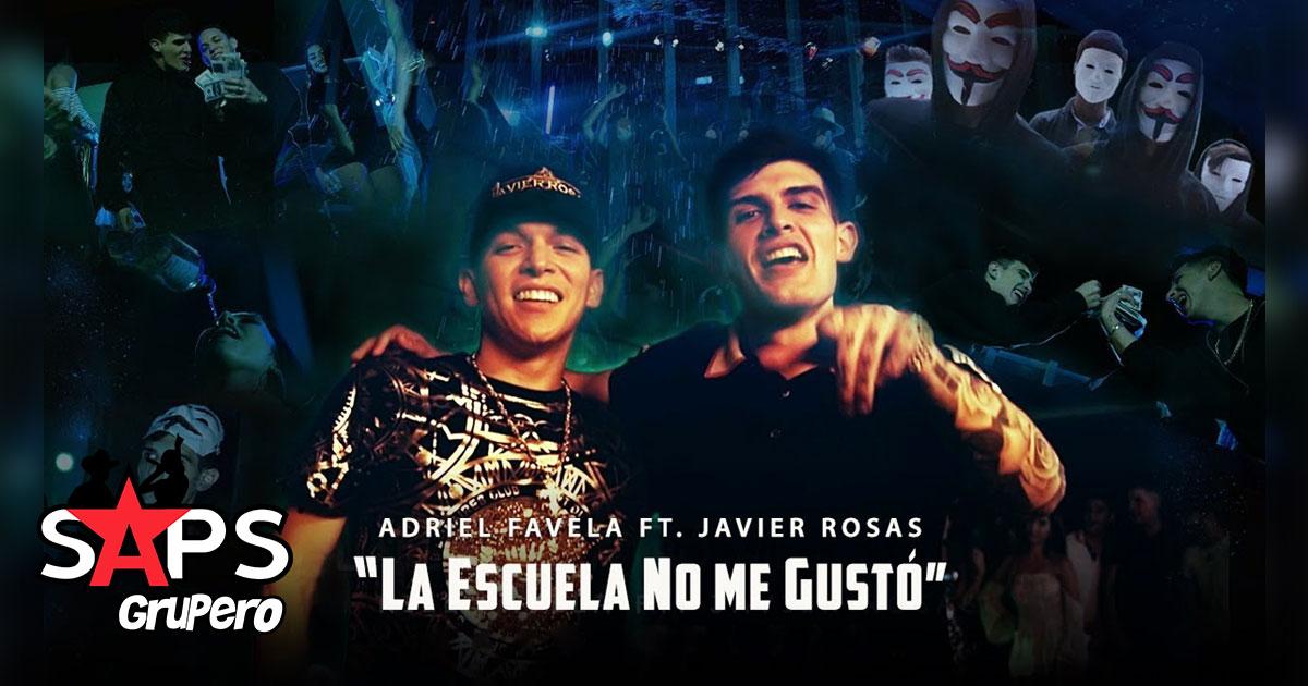 Adriel Favela - Javier Rosas
