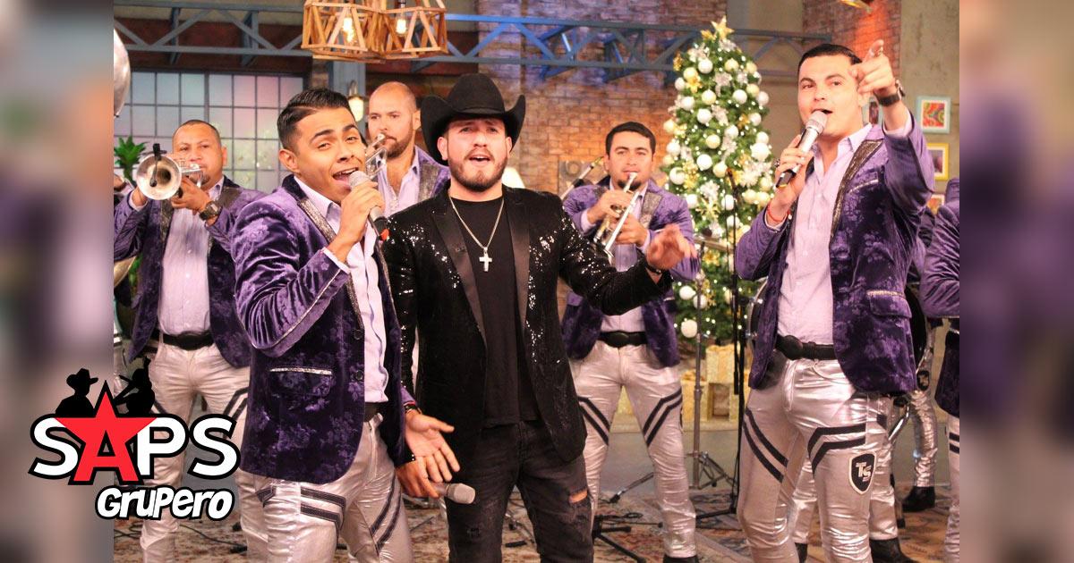 Banda Tierra Sagrada - Pancho Uresti