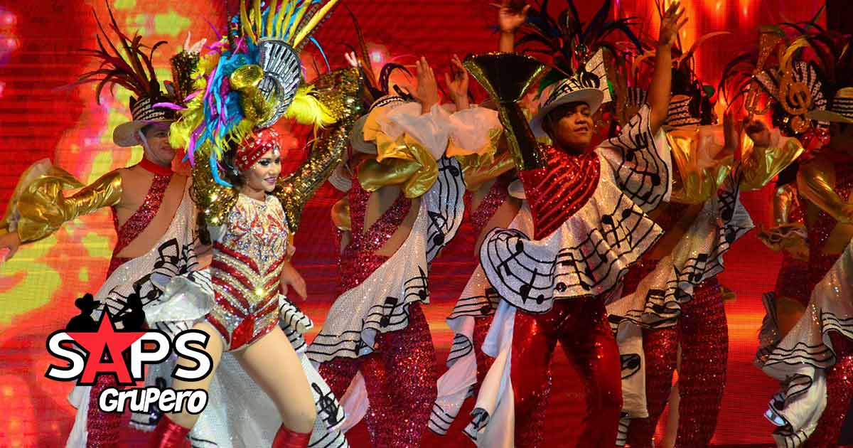 Carnaval de Campeche 2019, cartelera oficial