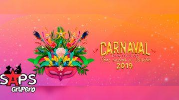 Carnaval Isla Mujeres