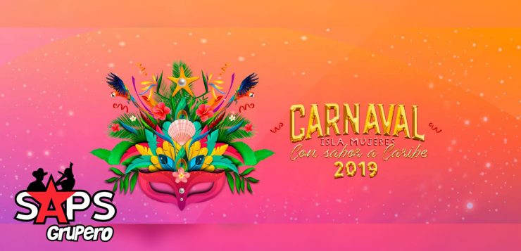Carnaval Isla Mujeres