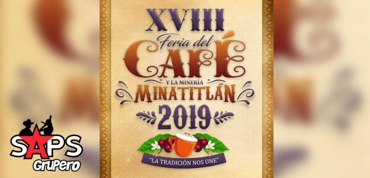 Feria del Café y la Minería