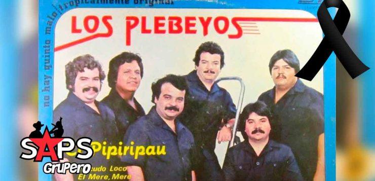 Gilberto Caballero, los plebeyos