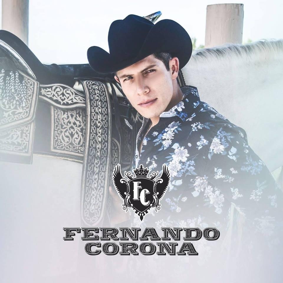 Fernando Corona, Biografía