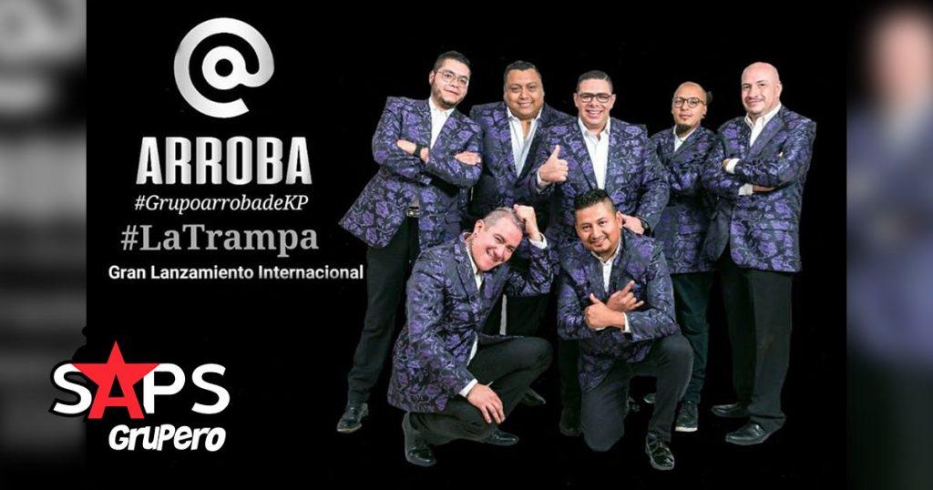 Grupo Arroba de KP, LA TRAMPA