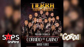 Banda Tierra Sagrada, Marco Flores