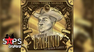 Banda Tierra Sagrada, Marco Flores, EL CORRIDO DE GABINO